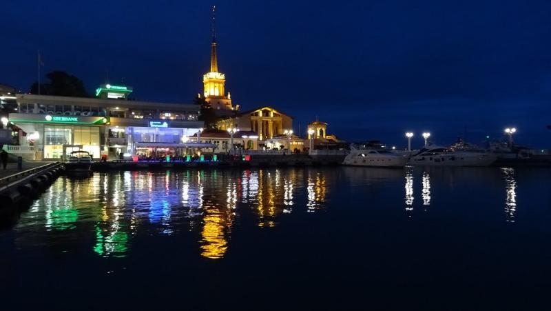 Грозный признали самым неопасным  городом Российской Федерации