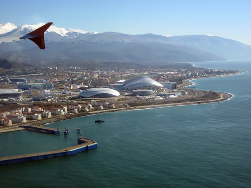 Международные аэропорты Сочи иАнапа начнут обслуживание авиарейсов изТамбова