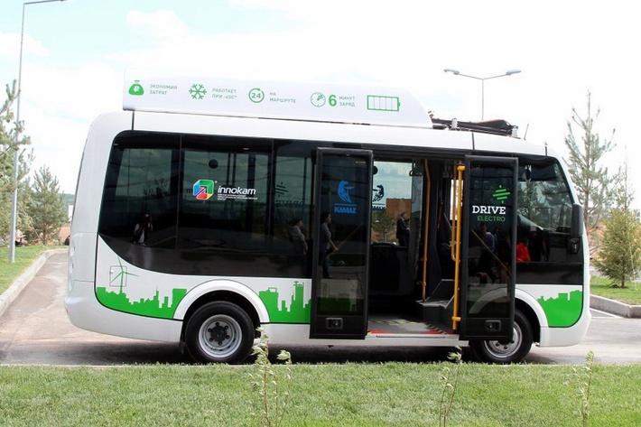 Сочи будет пилотным городом помасштабному развитию электротранспортной инфраструктуры страны