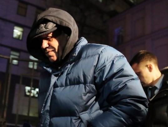 ВСочи начался суд над генералом ФСО Лопыревым поделу овзятках