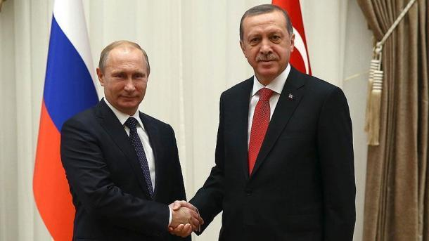 МИД Турции: встреча Эрдогана иТрампа запланирована весной