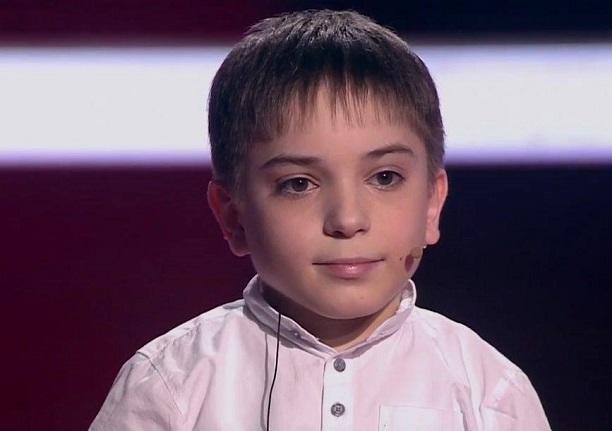 Победитель шоу «Голос. Дети» Данил Плужников выступит вСочи вДень РФ