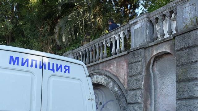 Русский турист умер вАбхазии после потасовки сграбителями