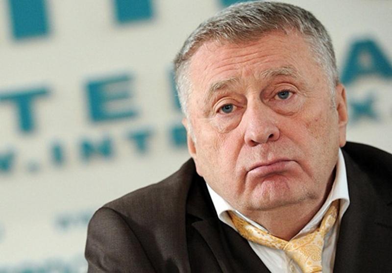 Жириновский призвал Государственную думу увеличить финансирование партий напрезидентских выборах