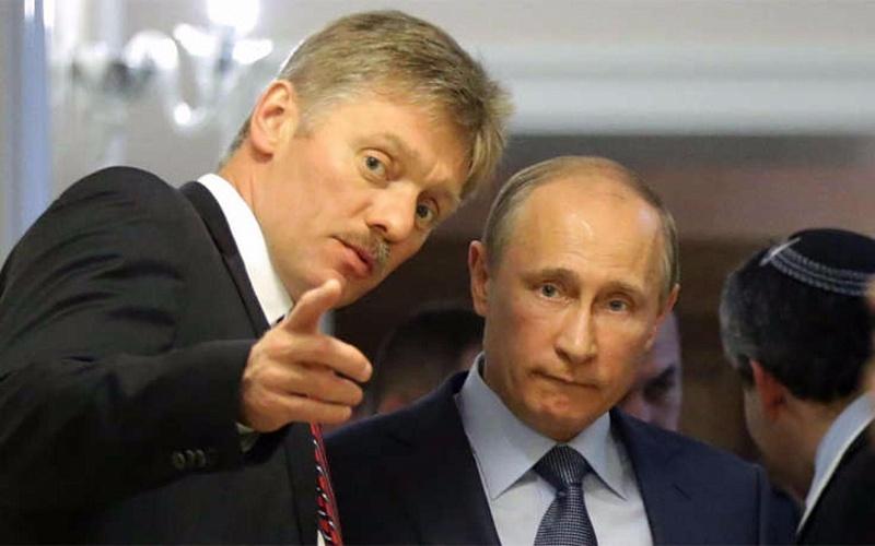 Выборы-2018: наданный момент несообщается, кто возглавит предвыборный штаб Владимира Путина - Песков