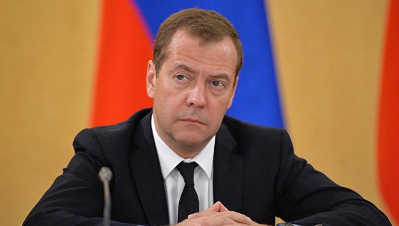 Медведев: выборы Российского Президента должны быть прозрачными
