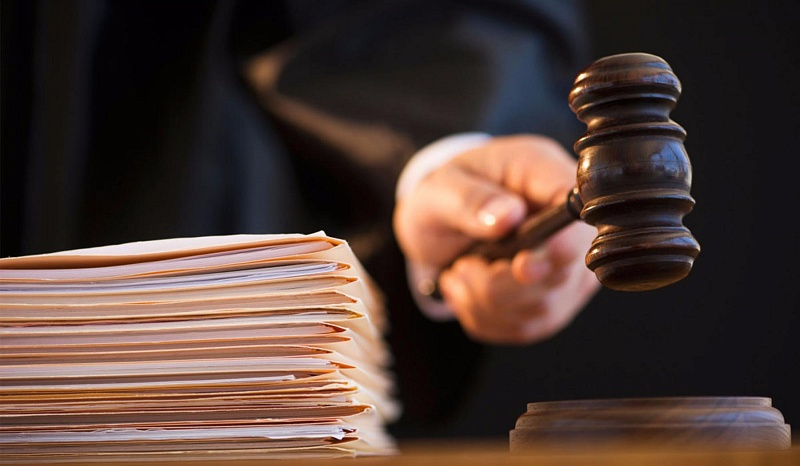 Заизбиение пограничника работник минприроды Кубани получил условный срок