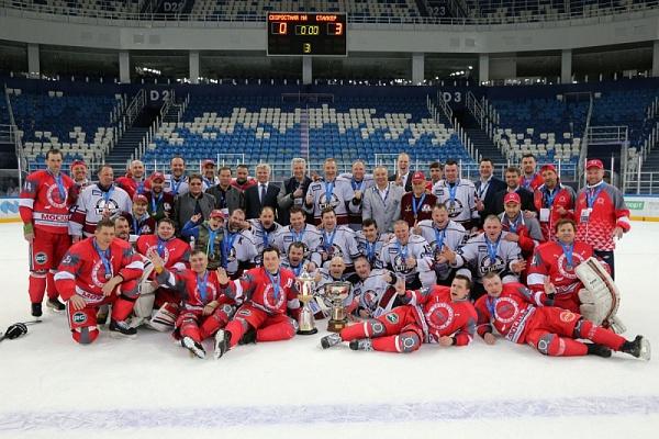Путин обозначил вклад НХЛ ввозрождение ЗОЖ в РФ