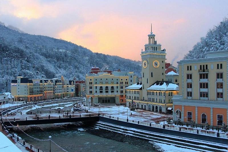 АТОР назвала известные среди русских туристов новогодние направления