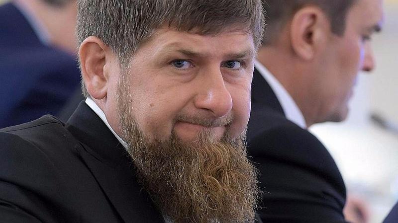 Рамзан Кадыров объявил ожелании уйти споста руководителя республики