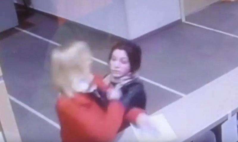 Пациентка напала на фельдшера скорой помощи в Сочи