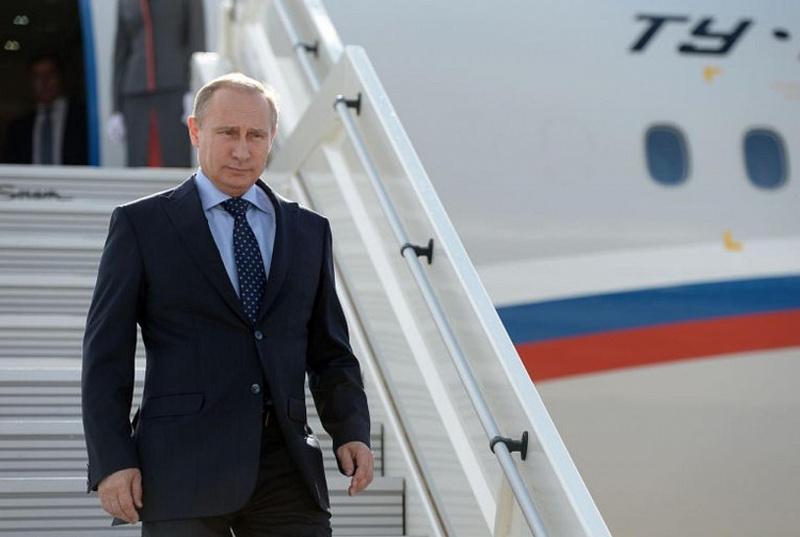 Путин: Переоснащение войск даст возможность  защитить Российскую Федерацию  отвнешних угроз