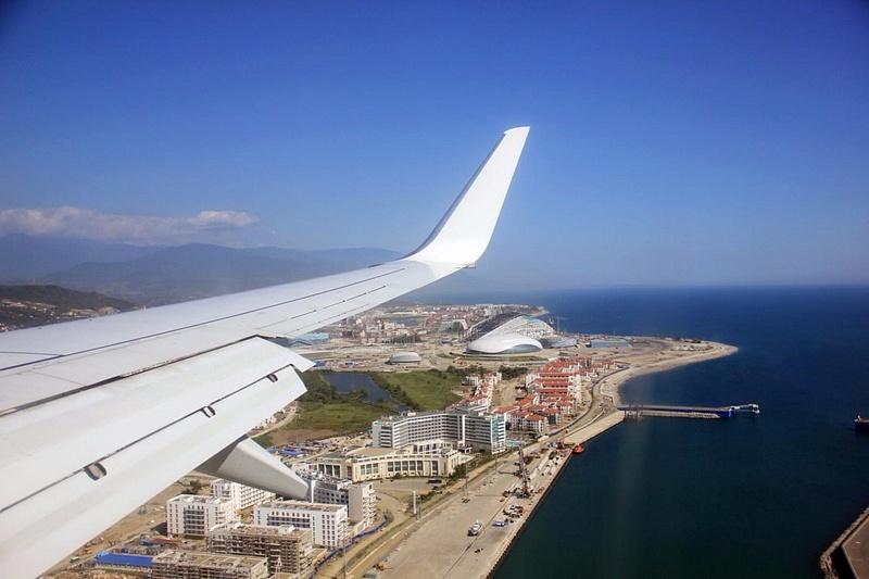 Озавершении работ настроительстве аэропорта «Платов» проинформировала ПАО «Европейская Электротехника»