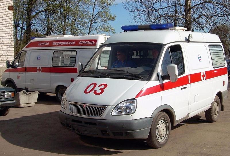 Скворцова: скорая помощь приезжает кпациенту менее, чем за20 мин.