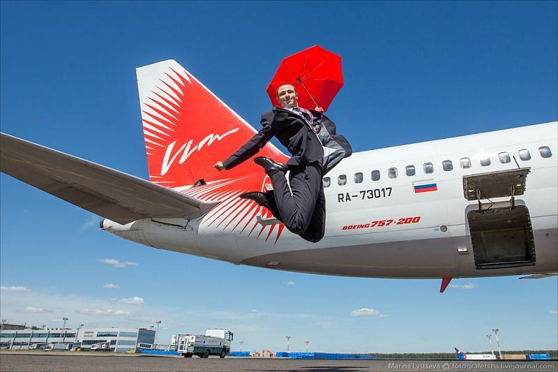 Последний рейс «ВИМ-Авиа» изБлаговещенска отправился порасписанию
