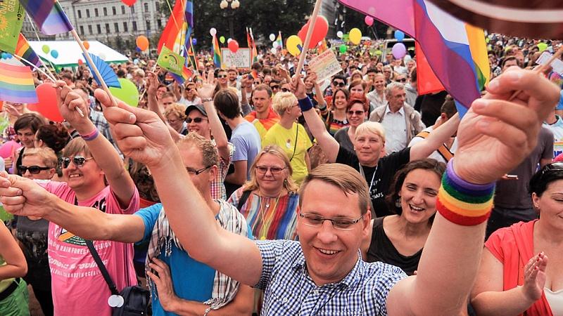 Власти Сочи отказали впроведении гей-парада