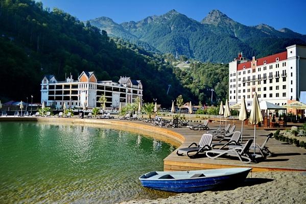 «Большой Вудъявр» вошел в 10-ку горных курортов лета