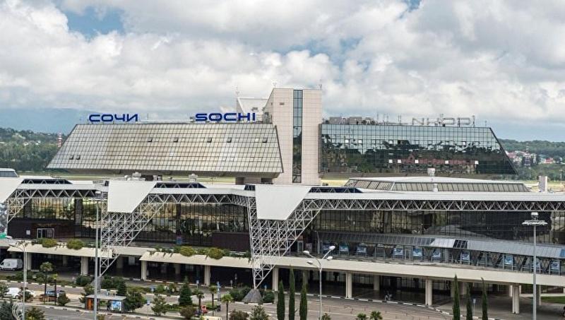 Аэропорт Платов попал под санкции США