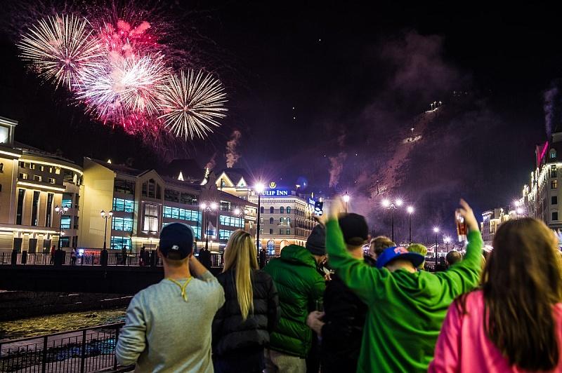 Казань угодила впятёрку городов, выбранных туристами для посещения наНовый год
